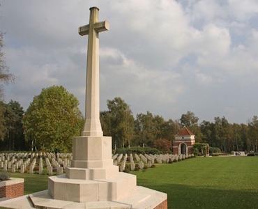 Canadese begraafplaats700