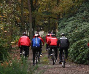 zakelijk fietsen