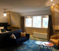 Kamer 17, Suite (1)