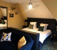 Kamer 17, Suite (2)