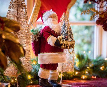 Kerst bij Hoog Holten