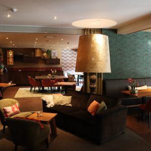 Lounge brasserie Birds - Hoog Holten