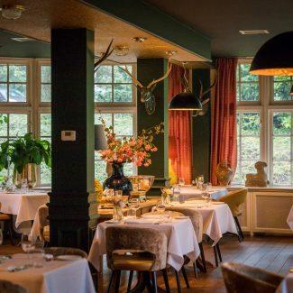 Restaurant van Hoog Holten