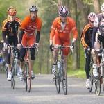 fietsen vergaderbreaks